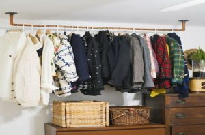 best clothes drying rack for small spaces