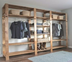 clothes drying rack for small spaces