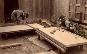 tatami mats from japan
