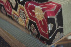 tatami mats in japan