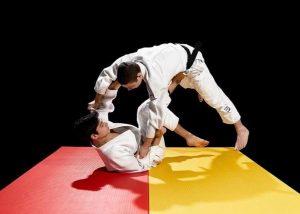 tatami mats judo