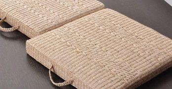 tatami seat cushion