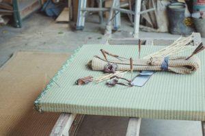 tatami mats for sleeping