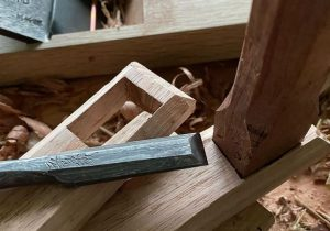 japanese timber framing chisels
