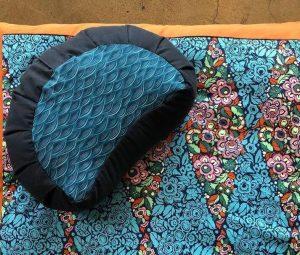 zafu yoga cushion