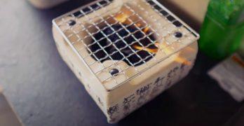 best indoor yakitori grill