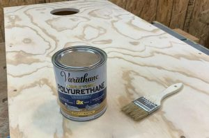 best polyurethane for outdoor use