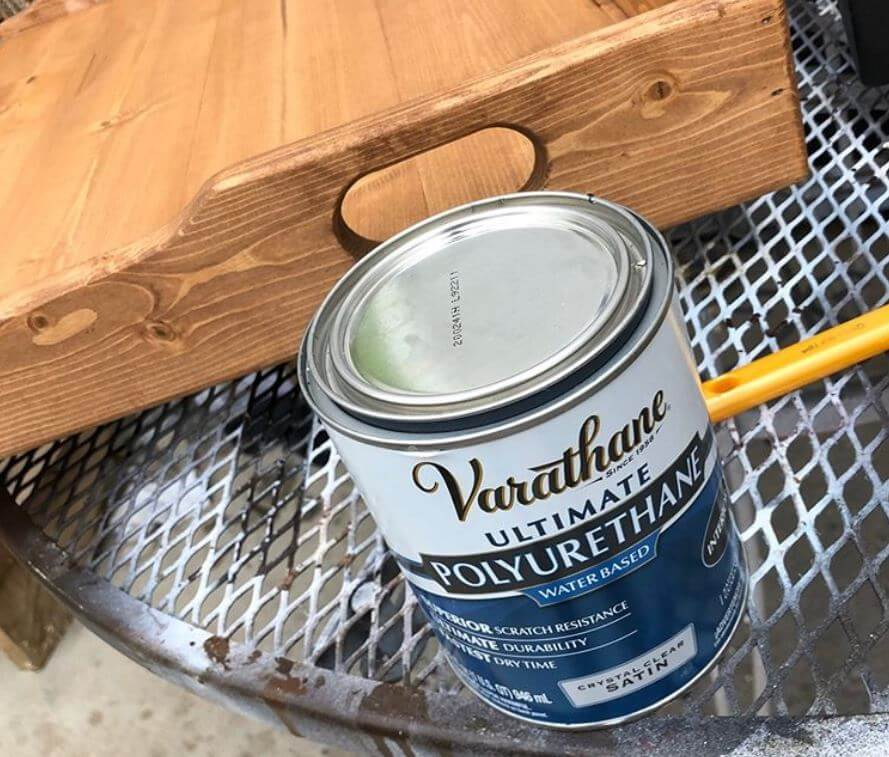 is polyurethane good for outdoor use