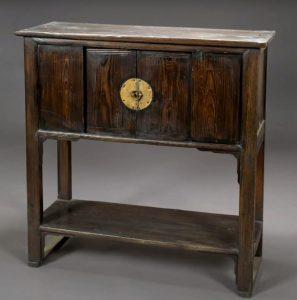 korean antique furniture