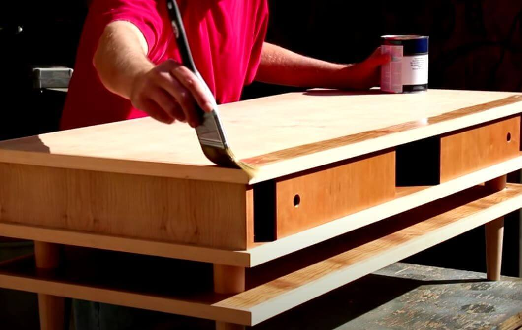 Can You Mix Oil Based Stain With Oil Based Polyurethane