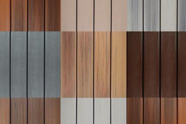 Can You Paint Composite Decking
