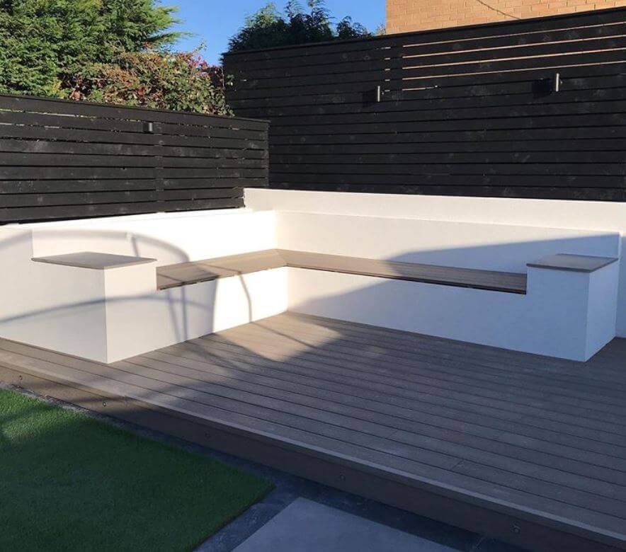 Can You Paint Composite Wood Decking