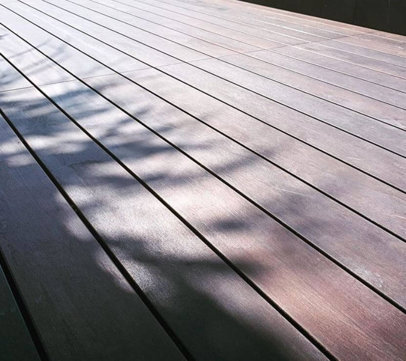 Can You Paint Trex Decking Boards