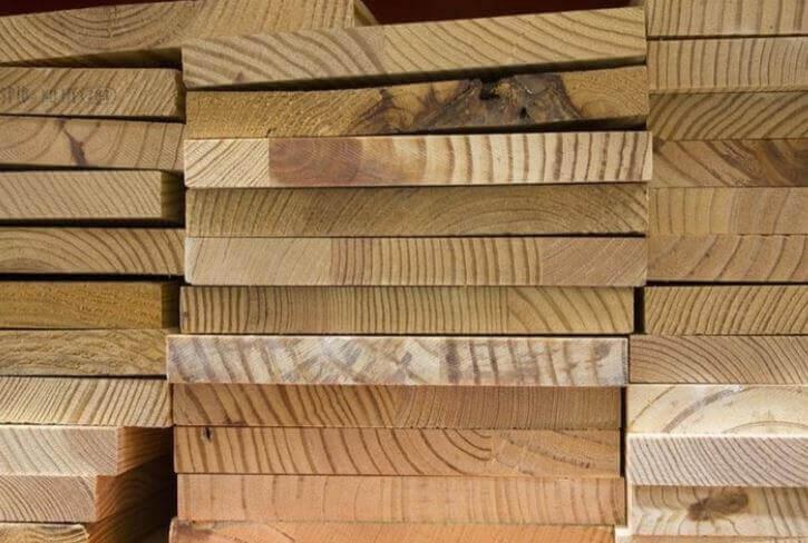 Can u Use Pressure Treated Wood Indoors