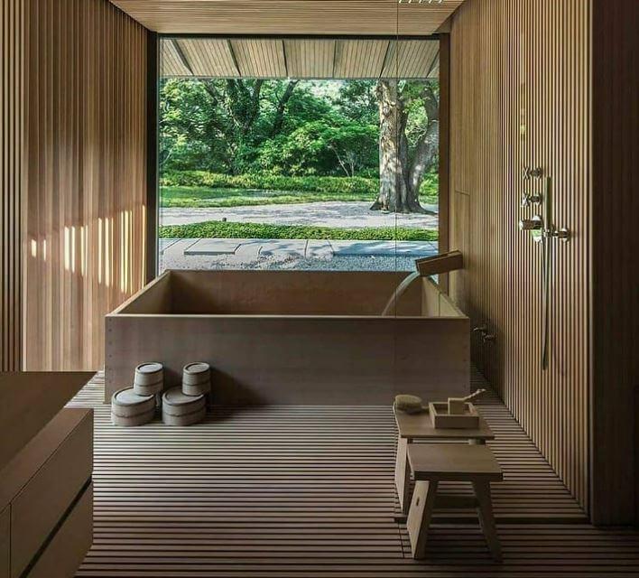 How To Waterproof Painted Wood For Bathroom