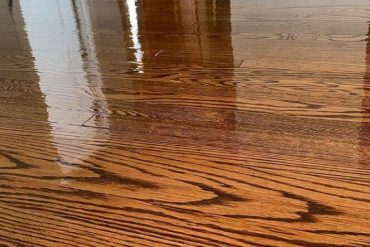 Is Polyurethane Toxic After It Dries