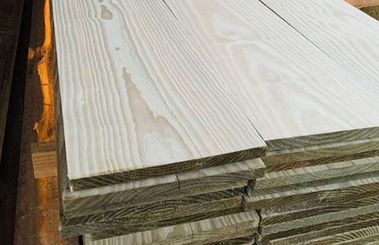 Should You Use Pressure Treated Wood Indoors