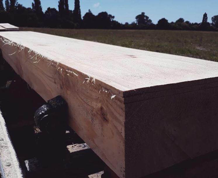 untreated lumber for deck