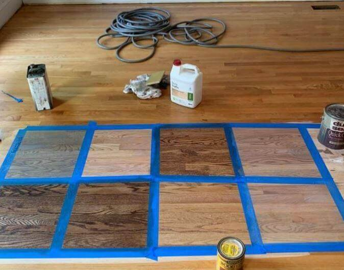 Best Chemical Wood Stain Remover