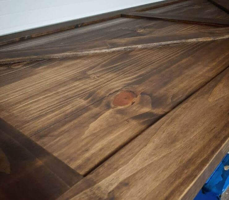 Best Wood Stain And Varnish Remover