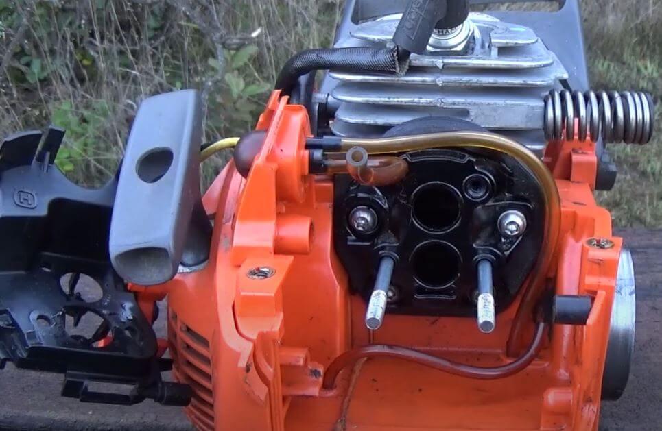 Husqvarna 240 Chainsaw Carburetor