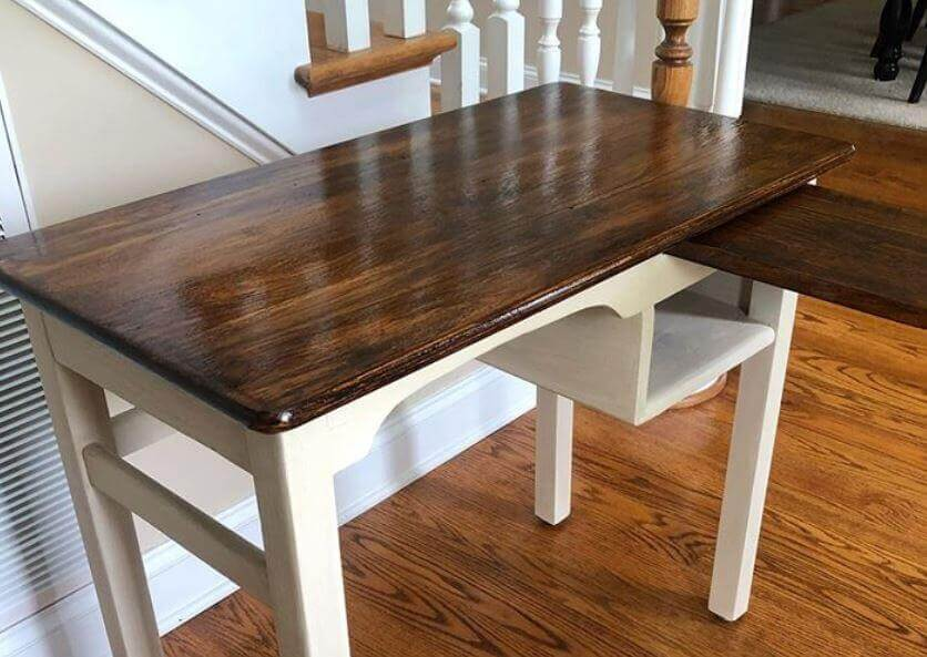 What Is The Best Finish For Table Tops