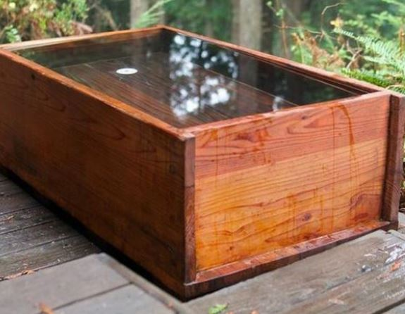 Are Japanese Soaking Tubs Comfortable