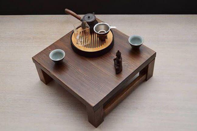Japanese Chabudai Table