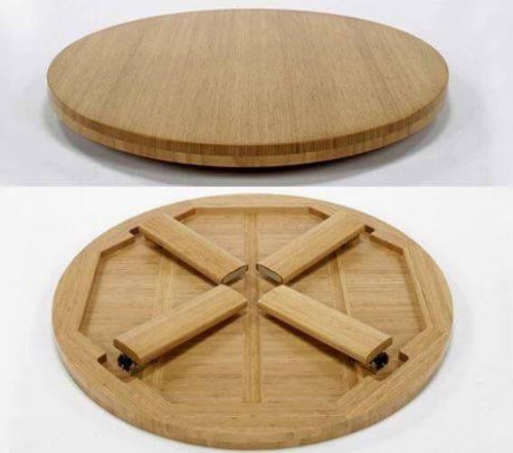Folding Chabudai Table