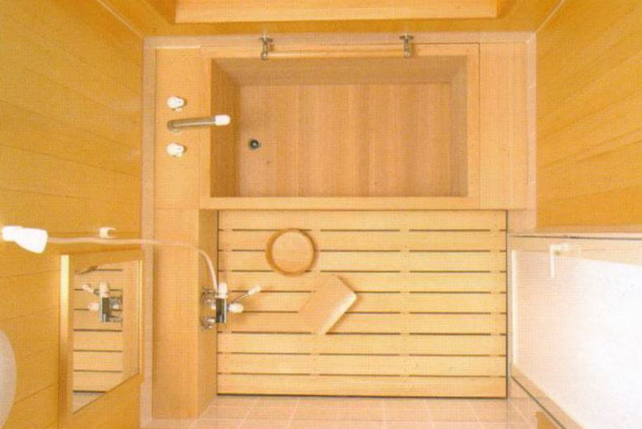 Japanese Ofuro Soaking Tub For Sale