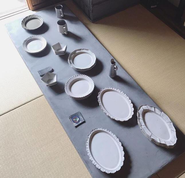 Large Chabudai Table
