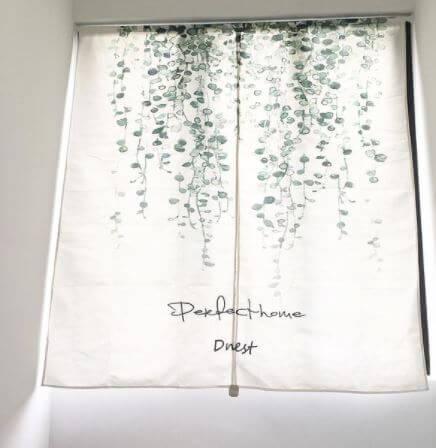 Noren Japanese Curtain