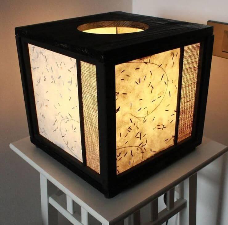 Buy Paper Floor Lamp