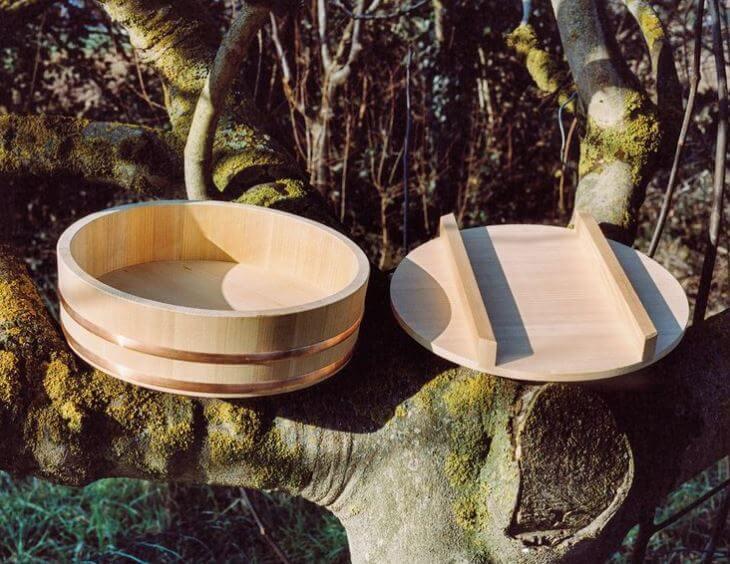 Cypress Hangiri