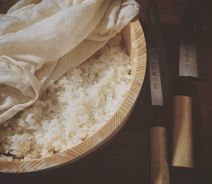 Hangiri Rice Bowl