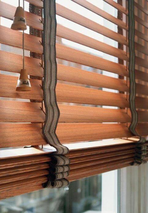 Japanese Window Blinds