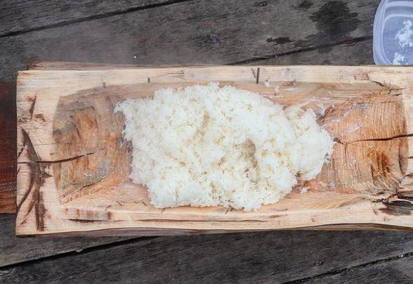 Mochi Maker Recipe