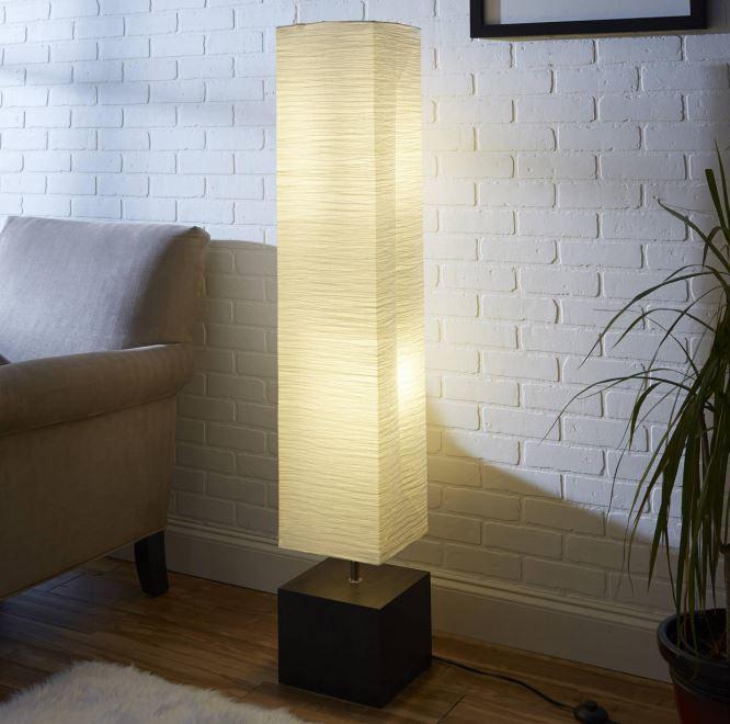 Paper Floor Standing Lamps