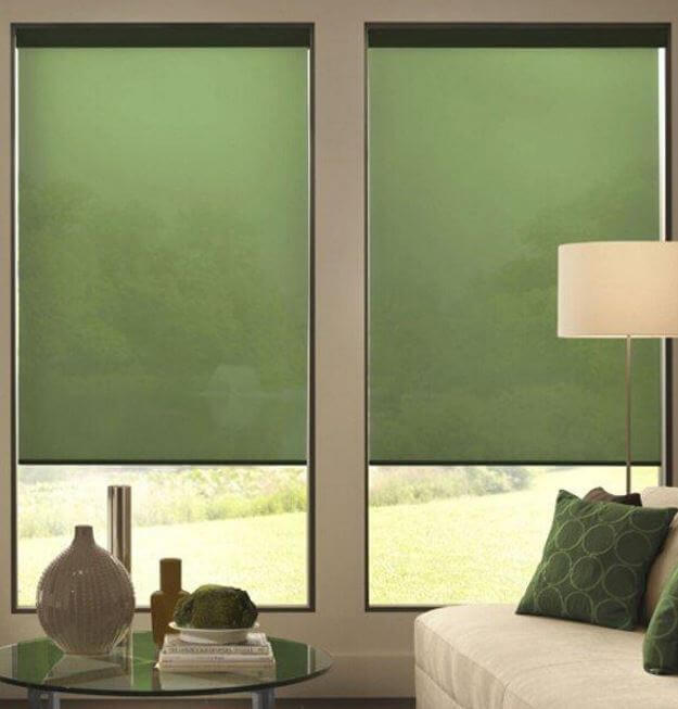 Shades Window Coverings