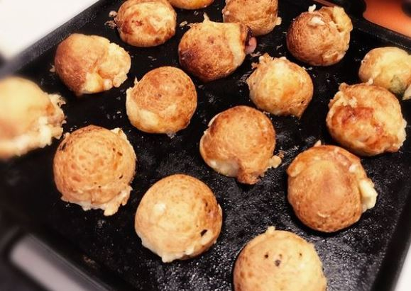 Best Japanese Takoyaki Pan