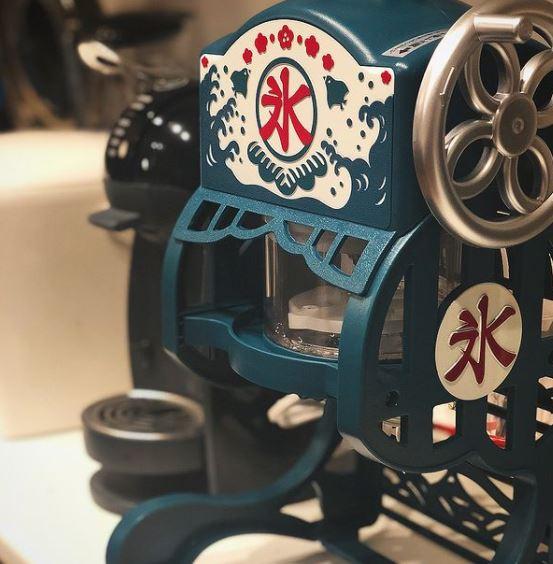 Best Kakigori Machine
