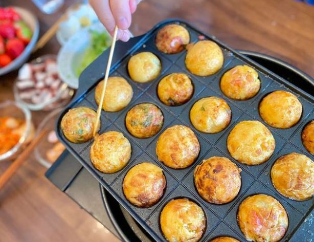 How To Make Authentic Takoyaki