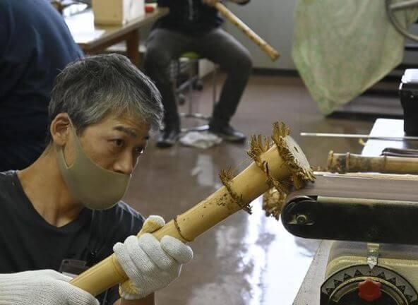 How To Make a Shakuhachi