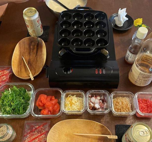 How To Prepare Takoyaki