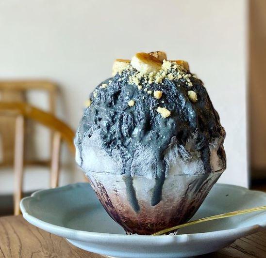 Kakigori Dessert Cafe