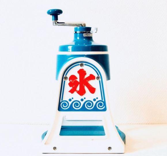 Kakigori Ice Machine