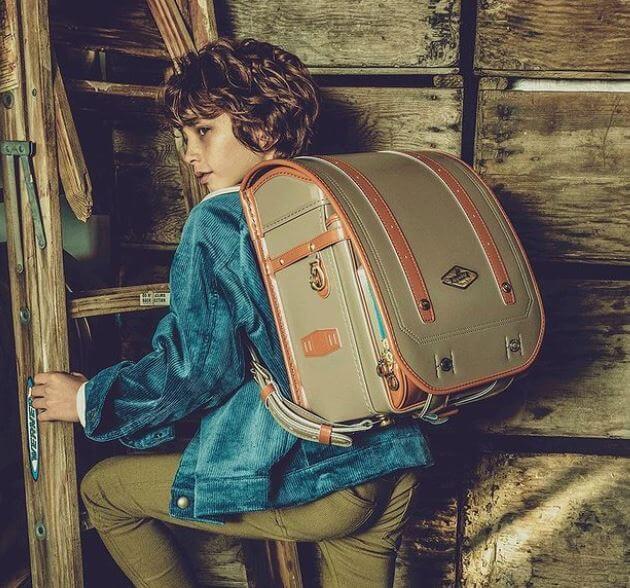Randoseru Backpack