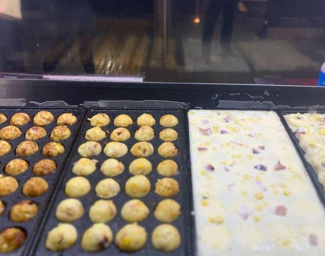 What To Make In Takoyaki Pan