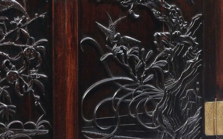 traditional chinese furniture